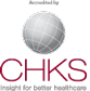 CHKS-accredited-Logo