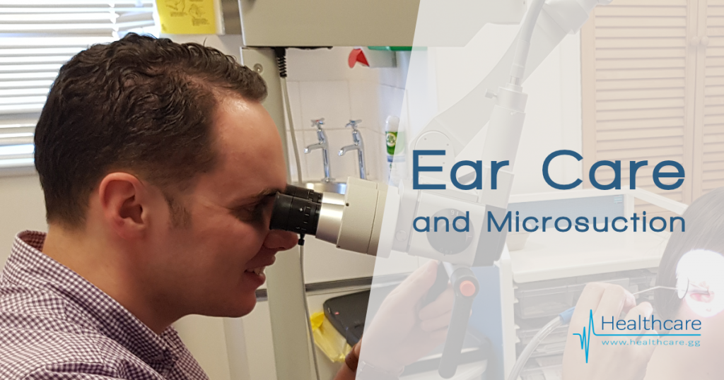 ear care guernsey